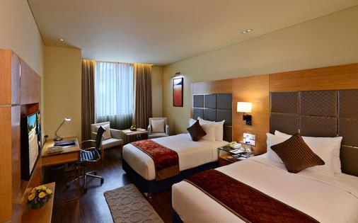 Country Inn & Suites by Radisson Goa Panjim - Panaji - Phòng ngủ