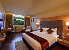 Country Inn & Suites by Radisson Goa Panjim - Panaji - Κρεβατοκάμαρα