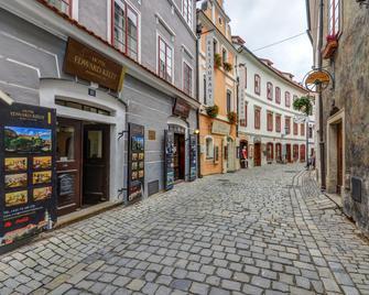 Riverside - Český Krumlov - Outdoor view