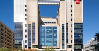 Ibis Al Rigga - Dubai - Building