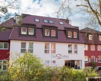 Das Schaffers - Mein Wohlfühlhotel - Bad Mergentheim - Gebäude