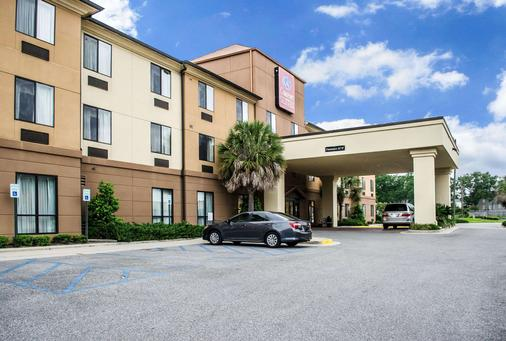 Comfort Suites Mobile West Tillmans Corner - Mobile - Building