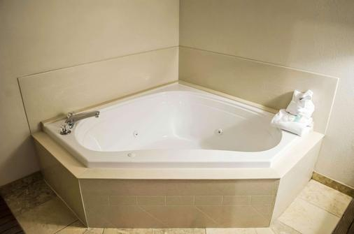 Comfort Suites Mobile West Tillmans Corner - Mobile - Bathroom