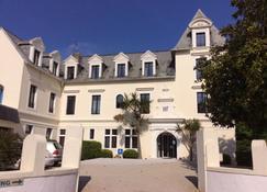 Hôtel De France - Saint-Pol-de-Léon - Building