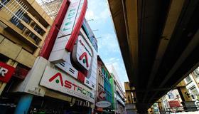 Astrotel Avenida - Manila - Outdoors view