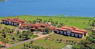 Tietê Resort & Convention Aracatuba - Araçatuba