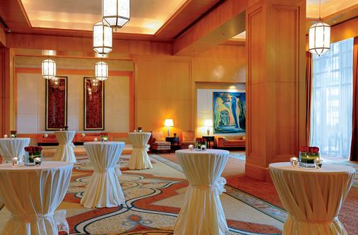 The Ritz-Carlton Executive Residences - Dubai - Banquet hall