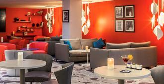Mercure Marseille Centre Vieux Port - Mác-xây - Lounge