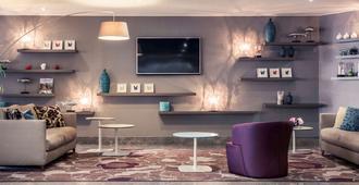 Mercure Marseille Centre Vieux Port - Marselha - Lounge