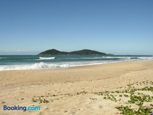 On The Road Hostel - Florianopolis - Beach