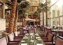 Grand Hyatt Muscat - Muscat - Restaurant