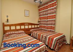 Apartamentos Tao - Almuñécar - Habitación