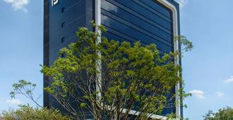 內羅畢韋斯特蘭德麗柏酒店 - 內羅畢 - 建築