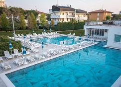 Hotel Terme Vena D'Oro - Abano Terme - Pool