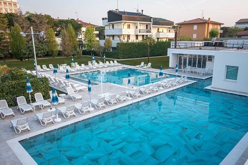 Hotel Terme Vena D'Oro - Abano Terme - Uima-allas