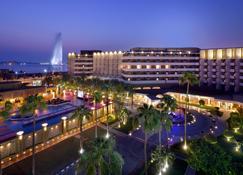 Intercontinental Jeddah - Τζέντα - Κτίριο