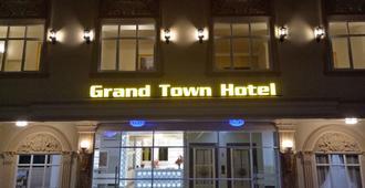 Grand Town Hotel Mandai - Makassar