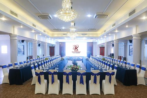 Royal Hotel Saigon - Ho Chi Minh Stadt - Meetingraum