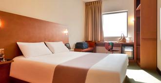 宜必思安曼酒店 - 安曼 - 安曼 - 臥室