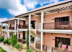 Kendwa Rocks Beach Hotel - Kendwa - Edifici