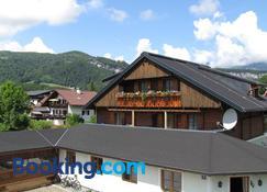 Pension Sydler - Bad Goisern - Building
