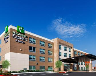 Holiday Inn Express & Suites Chanute - Chanute - Edificio