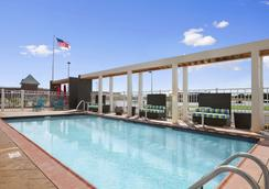 Home2 Suites by Hilton Oxford, AL - Oxford - Πισίνα