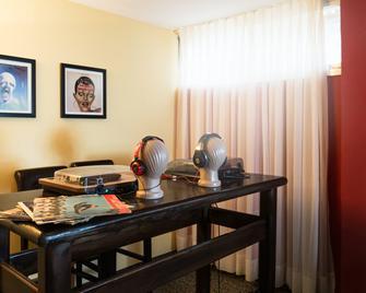 Prima Music Hotel - Eilat - Lobby