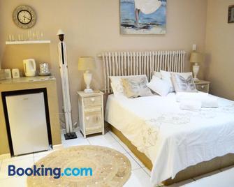 Zonnevanger - Paarl - Bedroom