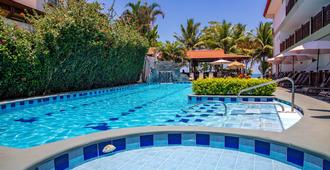 Hotel South Beach - Jacó - Pool