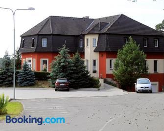 Penzion v Zálesí - Čistá u Mladé Boleslavi - Building