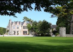 Parc Le Breos House - Swansea - Rakennus