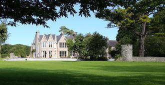 Parc Le Breos House - Swansea - Toà nhà