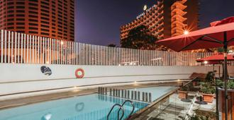 Ibis Tanger City Center - Tangier - Pool