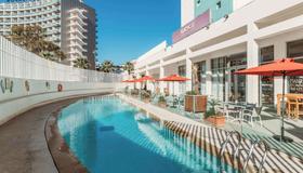 Ibis Tanger City Center - Tangier - Pool