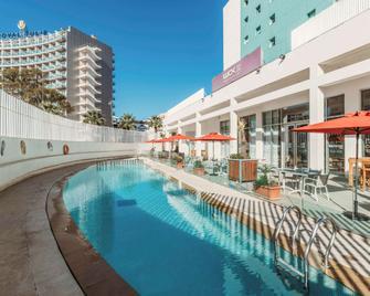 Ibis Tanger City Center - Tanger - Pool