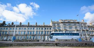 Russell Hotel - Daish's Holidays - Weymouth - Edificio