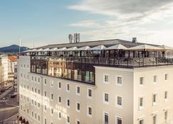 إملاوير هوتل بيتر سالزبرج - سالزبورغ - مبنى