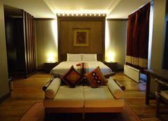 Haven Resort - Paro - Bedroom