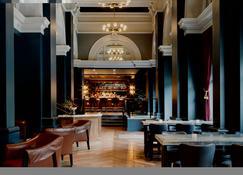 華盛頓特區希爾頓逸林酒店 - 華盛頓 - 華盛頓 - 酒吧