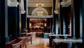 The Darcy Hotel - Washington - Bar