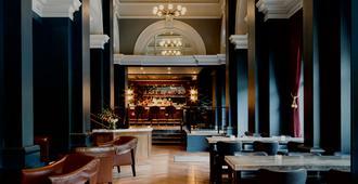 The Darcy Hotel - Washington D. C. - Bar