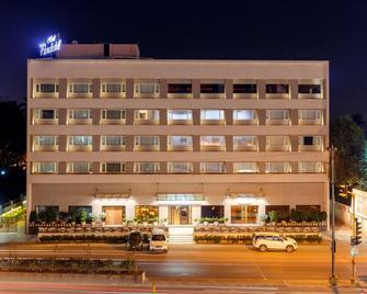 Ramee Panchshil - Kolhāpur - Κτίριο