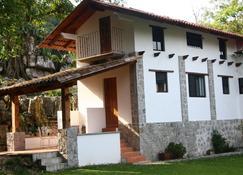 Posada La Vereda - Cuetzalán del Progreso - Building