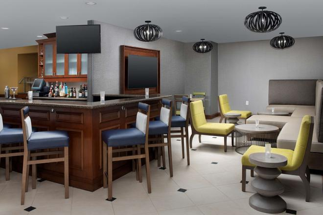 Hilton Garden Inn Atlanta West/Lithia Springs - Lithia Springs - Bar