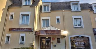 Residence Le Bellevue - קאה