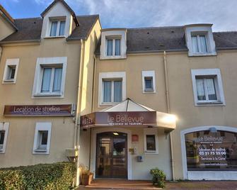 Residence Le Bellevue - Caen - Building