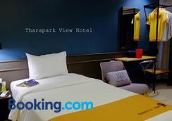 Tharapark View Hotel - Krabi - Bedroom