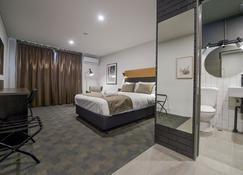 Cbd Motor Inn - Coffs Harbour - Bedroom