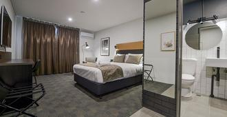 Cbd Motor Inn - Coffs Harbour - Κρεβατοκάμαρα